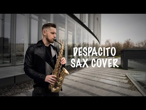 Video Luis Fonsi - Despacito [Saxophone Cover] ft. Daddy Yankee download in MP3, 3GP, MP4, WEBM, AVI, FLV January 2017
