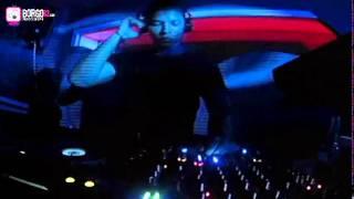 David Gtronic - Live @ An Underground Lovestory x Guarana 2014