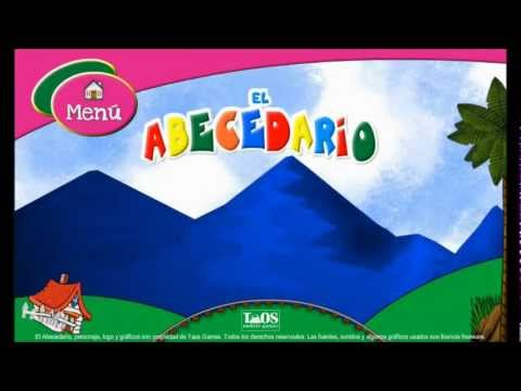 Video of El Abecedario