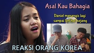 Video Orang Korea Mau Kejang Mendengar Lagu Indonesia(Asal Kau Bahagia) MP3, 3GP, MP4, WEBM, AVI, FLV Januari 2018
