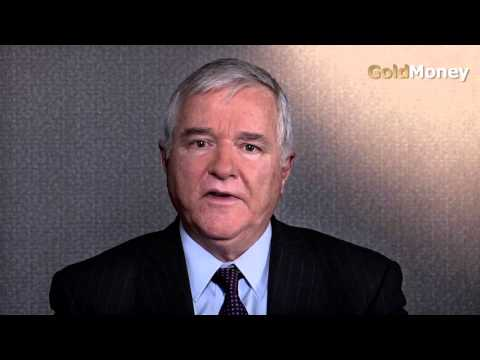 James Turk's Outlook for Gold for 2013 to 2015