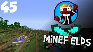 Minefields - Episode 45 - Gigantic Wheat Farm!