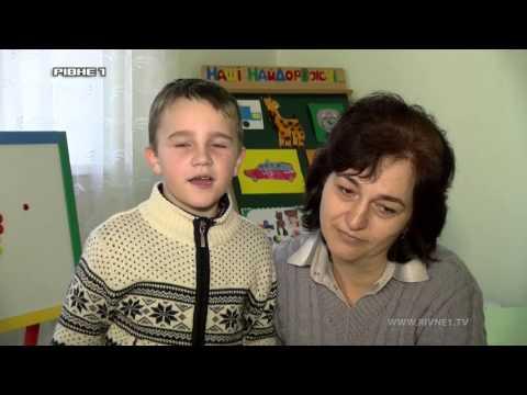 """Шестирічний Ромчик Денисенко мріє про планшет """"Добро на Різдво"""" [ВІДЕО]"""
