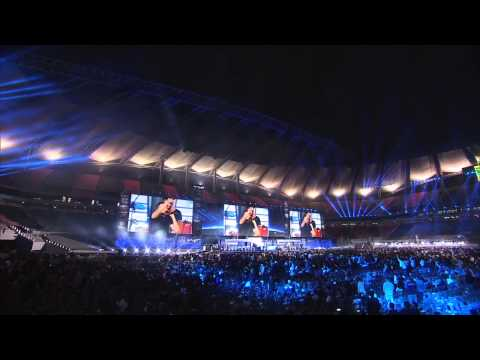 live concert - Warriors live performance in the opening ceremony HERE: https://www.youtube.com/watch?v=O-0AvmP94n0 00:02 - Imagine Dragons on top of the world live 03:40 - Imagine Dragons It's time live ...