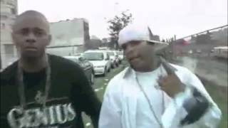 """T.H.U.G. Angelz (Hell Razah + Shabazz) - """"South Brooklyn (The Anthem)"""" [Official Video]"""