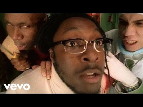 Black Eyed Peas - Karma
