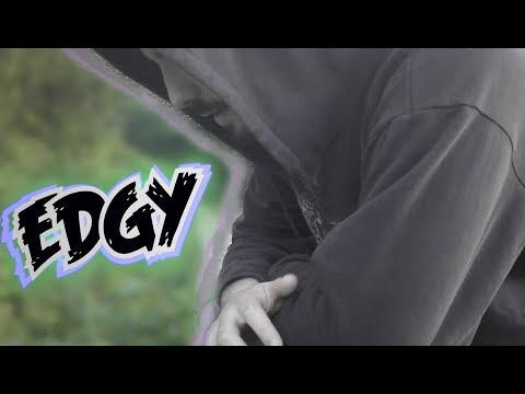 【EDGY】- Canción original por Riglock (Videoclip) (видео)
