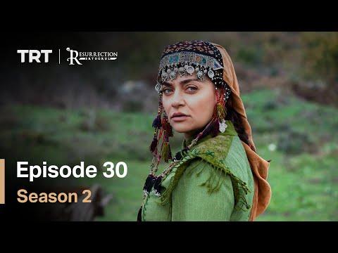 Resurrection Ertugrul - Season 2 Episode 30 (English Subtitles)