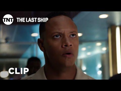The Last Ship: What Happened? - Season 5, Ep. 1 [CLIP]   TNT