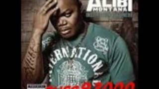 Alibi feat Rohff- Pourquoi -Tu Parle De Moi