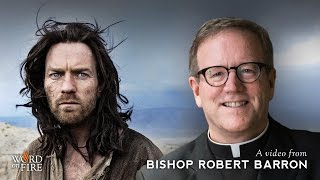 "Nonton Bishop Barron on ""Last Days in the Desert"" Film Subtitle Indonesia Streaming Movie Download"