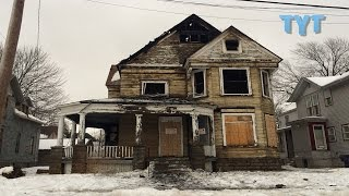 Shadows Of The Middle Class: Flint, Michigan