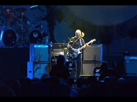Australian Pink Floyd – Time