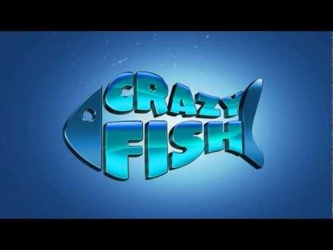 Video of Crazy Fish Live Wallpaper