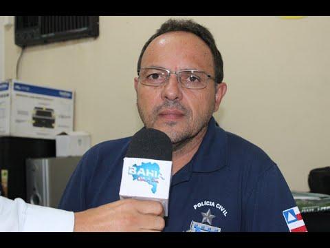 Delegado fala do caso de Rielson Lima assassinado em Itagimirim