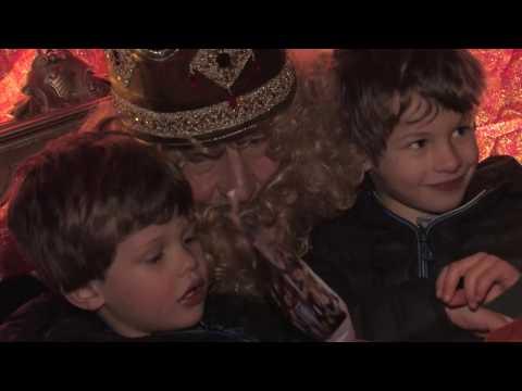 Concert de Nadal de la coral Esclat de Germanor de Valldoreix