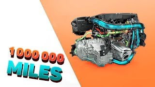 Video Most Reliable Engines of All Time MP3, 3GP, MP4, WEBM, AVI, FLV Juli 2019