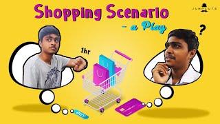 Video Shopping Scenario - a Play MP3, 3GP, MP4, WEBM, AVI, FLV Oktober 2017