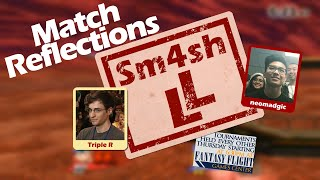 """Match Reflections"" featuring Triple R, the greatest Kirby player in the world!"