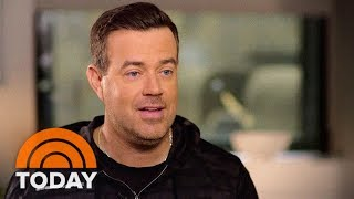 Carson Daly Opens Up About His Anxiety Disorder: 'I Know I'm Going To Be OK' | TODAY