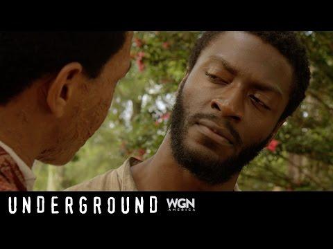 Underground Season 1 (Character Promo 'Noah')