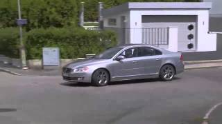 2014 Volvo S80 Test Drive  Exterior Design   Interior Design   YouTube 2
