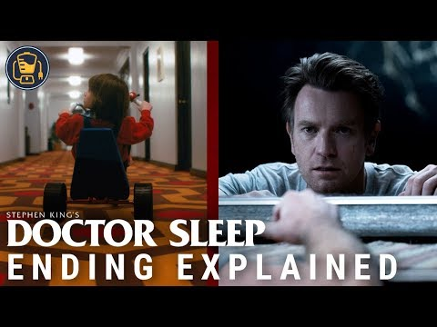 Doctor Sleep Ending | What Happens, And How It Drastically Changes The Book's Finale