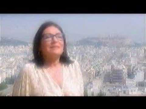 Amazing Grace - Nana Mouskouri