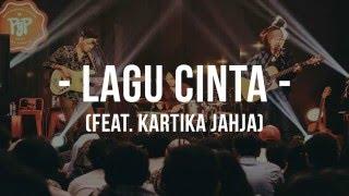 Video Dialog Dini Hari - Lagu Cinta (Feat. Kartika Jahja) MP3, 3GP, MP4, WEBM, AVI, FLV Maret 2018