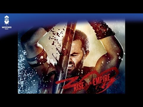 300: Rise of an Empire Featurette 'Making of the Music'