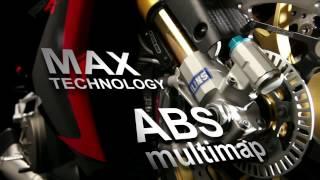9. Aprilia RSV4 Factory APRC ABS official video