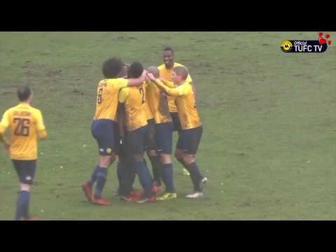 Official TUFC TV | Happy Valentine's Day 2018