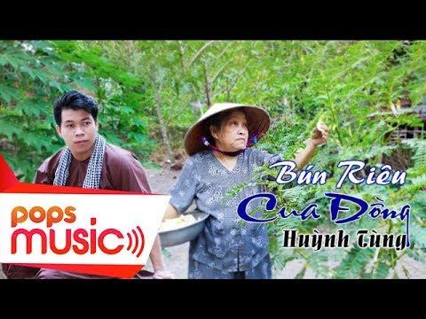Bún Riêu Cua Đồng | Huỳnh Tùng - Thời lượng: 5 phút, 42 giây.