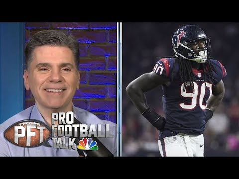 Video: NFL players that should receive franchise tag | Pro Football Talk | NBC Sports