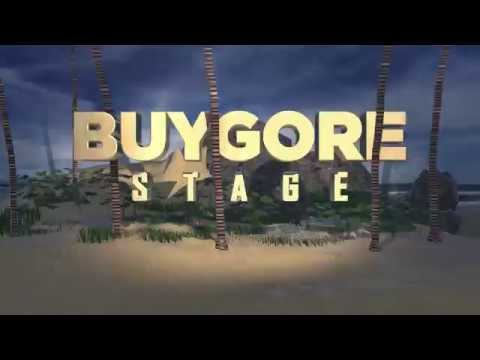 Buygore at Electric Zoo: Wild Island