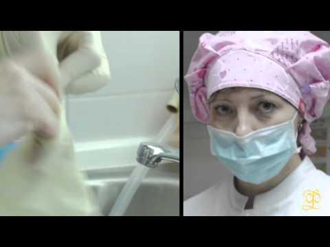 стерилизация инструментов - стоматология ФАБЕРЖЕ