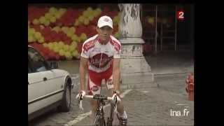 Video Portrait de Thomas Voeckler 2004 MP3, 3GP, MP4, WEBM, AVI, FLV Juni 2017