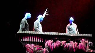 Video Blue Man Group Pipe Medley (with Crazy Train & Lady Gaga) MP3, 3GP, MP4, WEBM, AVI, FLV Maret 2019