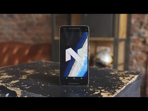 ТОП-7 «фишек» Android 7.0 Nougat