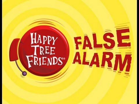 happy tree friends false alarm pc game