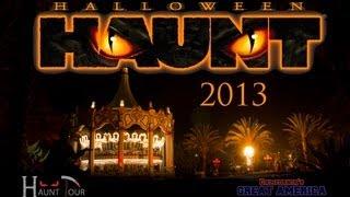 Nonton Halloween Haunt 2013 - California's Great America Film Subtitle Indonesia Streaming Movie Download