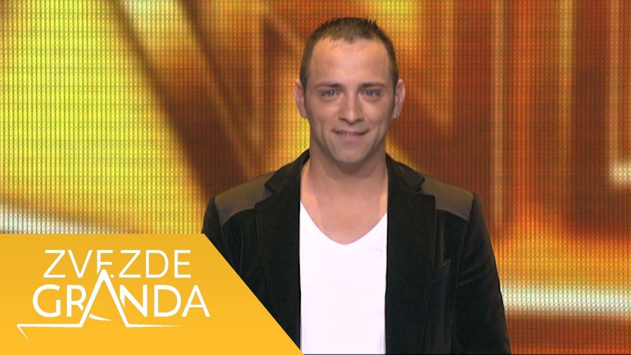 Zoran Bušin – Jedina moja i Jedna mala plava – (08. 10.) – treća emisija