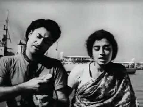 Video Dekho Mane Nahi Ruthi Hasina - Dev Anand - Kalpana Kartik - Taxi Driver - Old Hindi Songs download in MP3, 3GP, MP4, WEBM, AVI, FLV January 2017