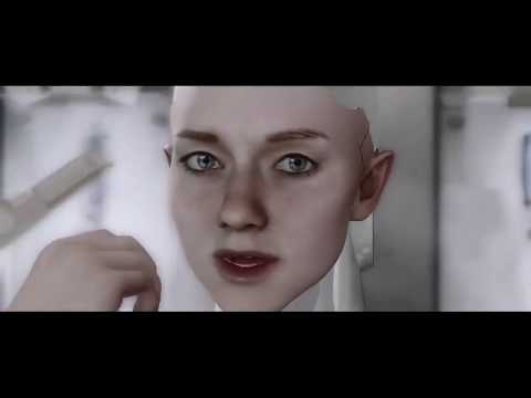 new - Quantic Dream, the development studio behind titles like Heavy Rain, has showcased the new technology, entitled 'Kara'. Join us on Facebook : http://facebook...