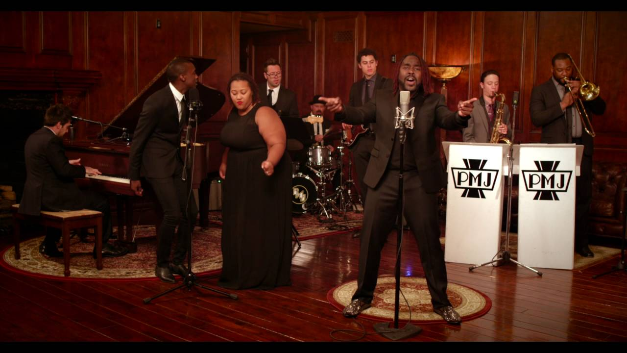 Since U Been Gone – Aretha Franklin – Style Soul Kelly Clarkson Cover ft. Mykal Kilgore