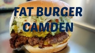 Camden United Kingdom  city images : Fat Burger comes to UK - Camden Town