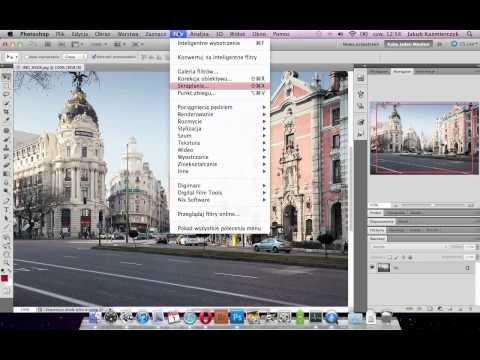 Przyśpiesz pracę w Photoshopie za pomocą kolorów - poradnik wideo