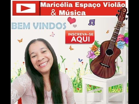Zap zap - Amigo Espírito Santo - Cassiane - vídeoaula em Sol (G) amostra dos acordes!