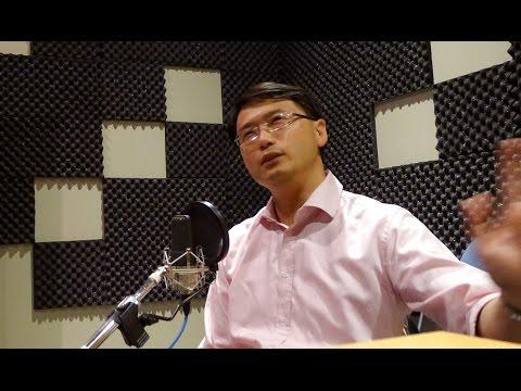 電台見證 李立本  (10/05/2014於多倫多播放)