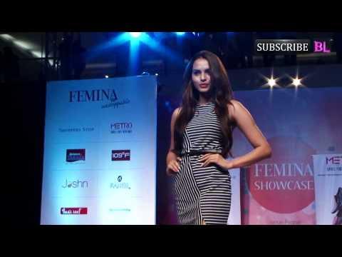 Femina Festive Showcase 2015